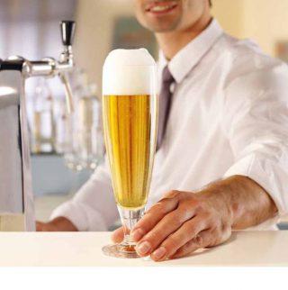 כוס בירה מטאור