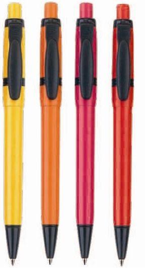 עט הולי צבעוני