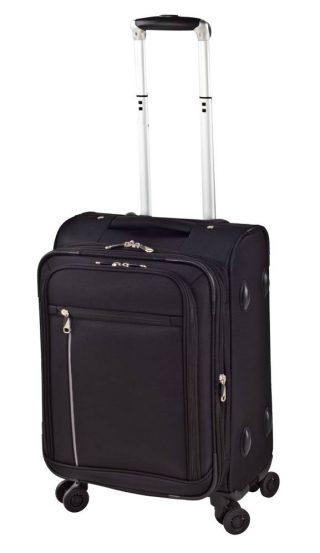 נובו - מזוודה למטוס