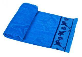 מגבת דולפין