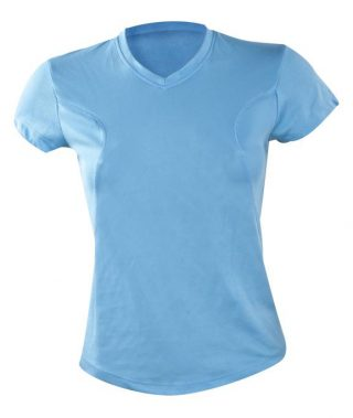 One-חולצת ספורט לנשים
