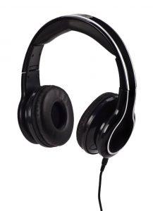 אוזניות קשת מתקפלות