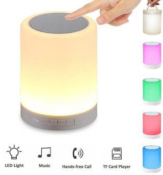 לאונרד- רמקול Bluetooth