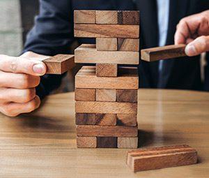 משחקי מנהלים וחשיבה