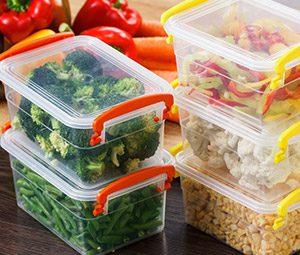 קופסאות ומיכלים למזון